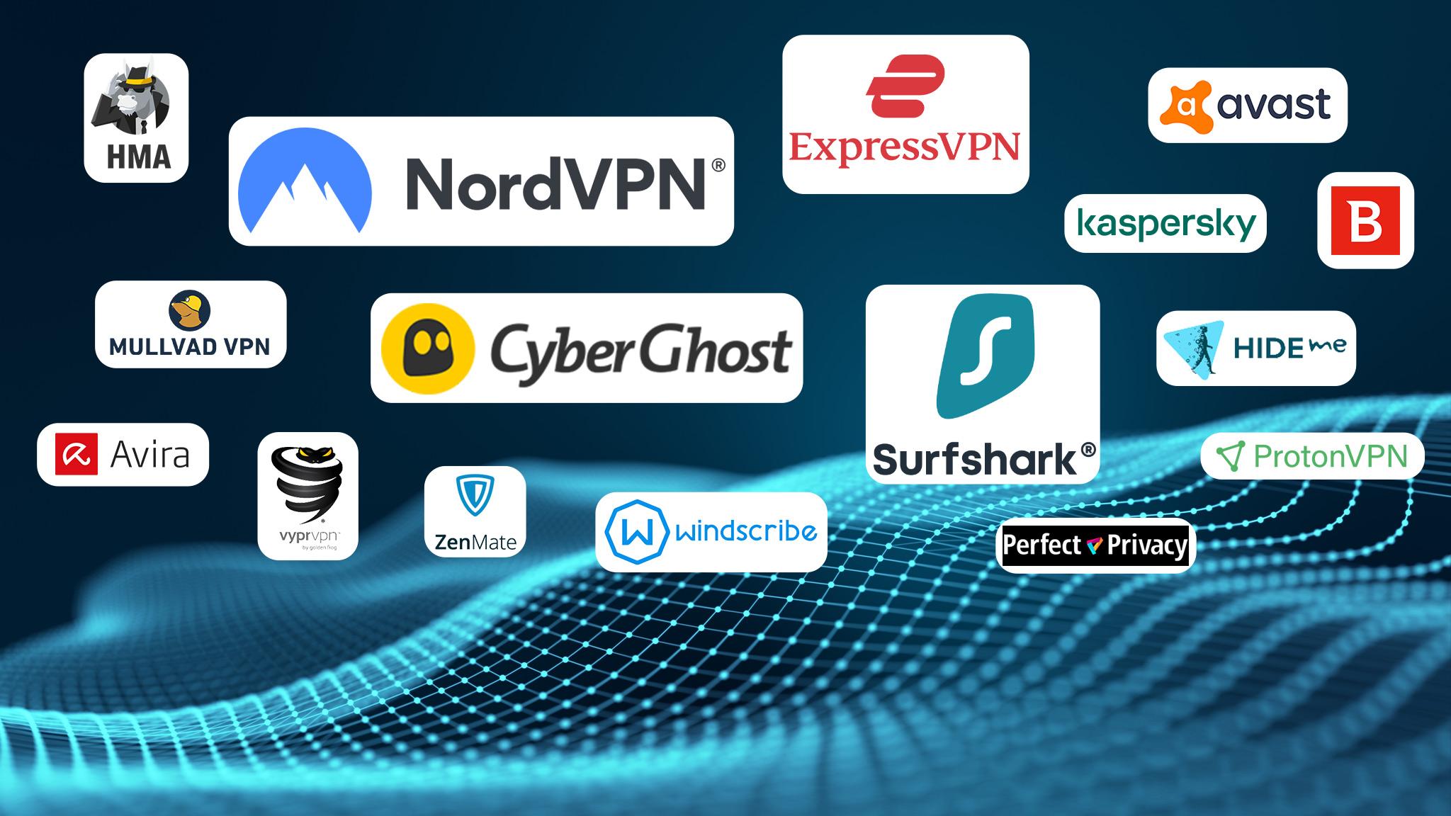 VPN Bestenliste